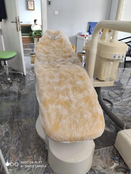 Housse de fauteuil jetable